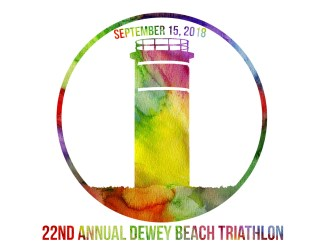 22nd Annual Dewey Beach Sprint Triathlon